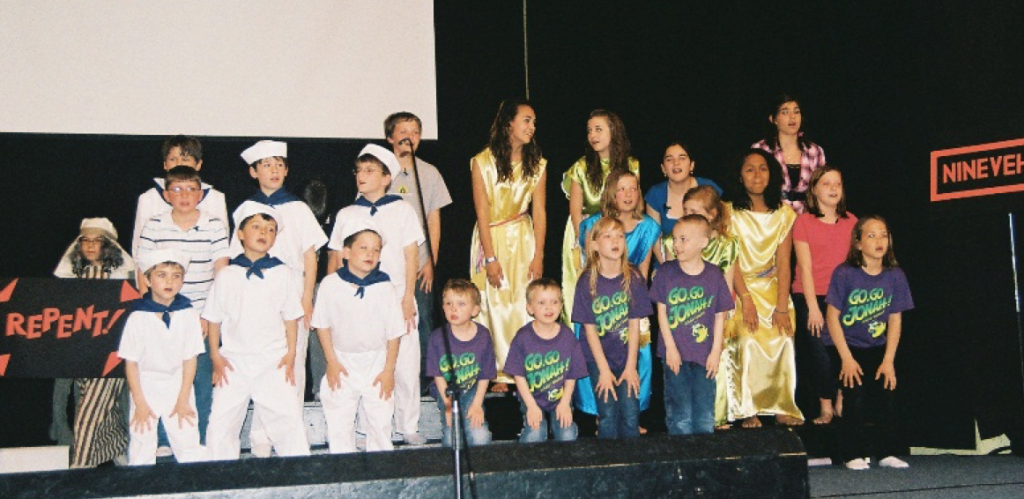 junior-choir
